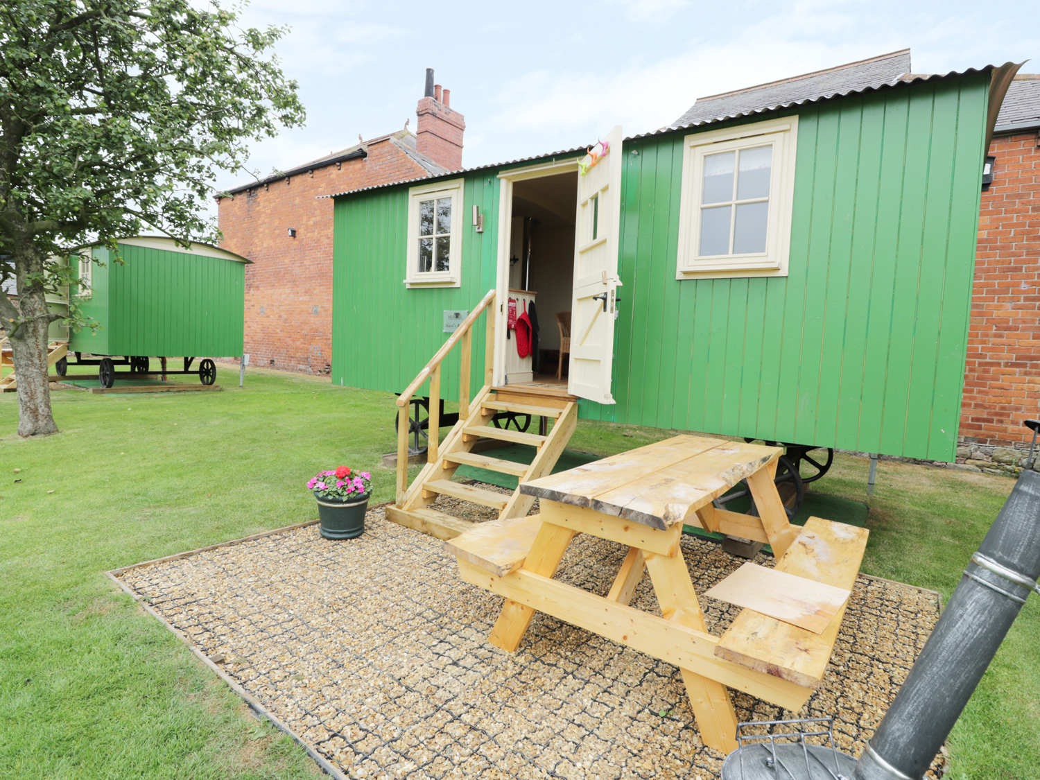1 bedroom Cottage for rent in Bowness-on-Solway
