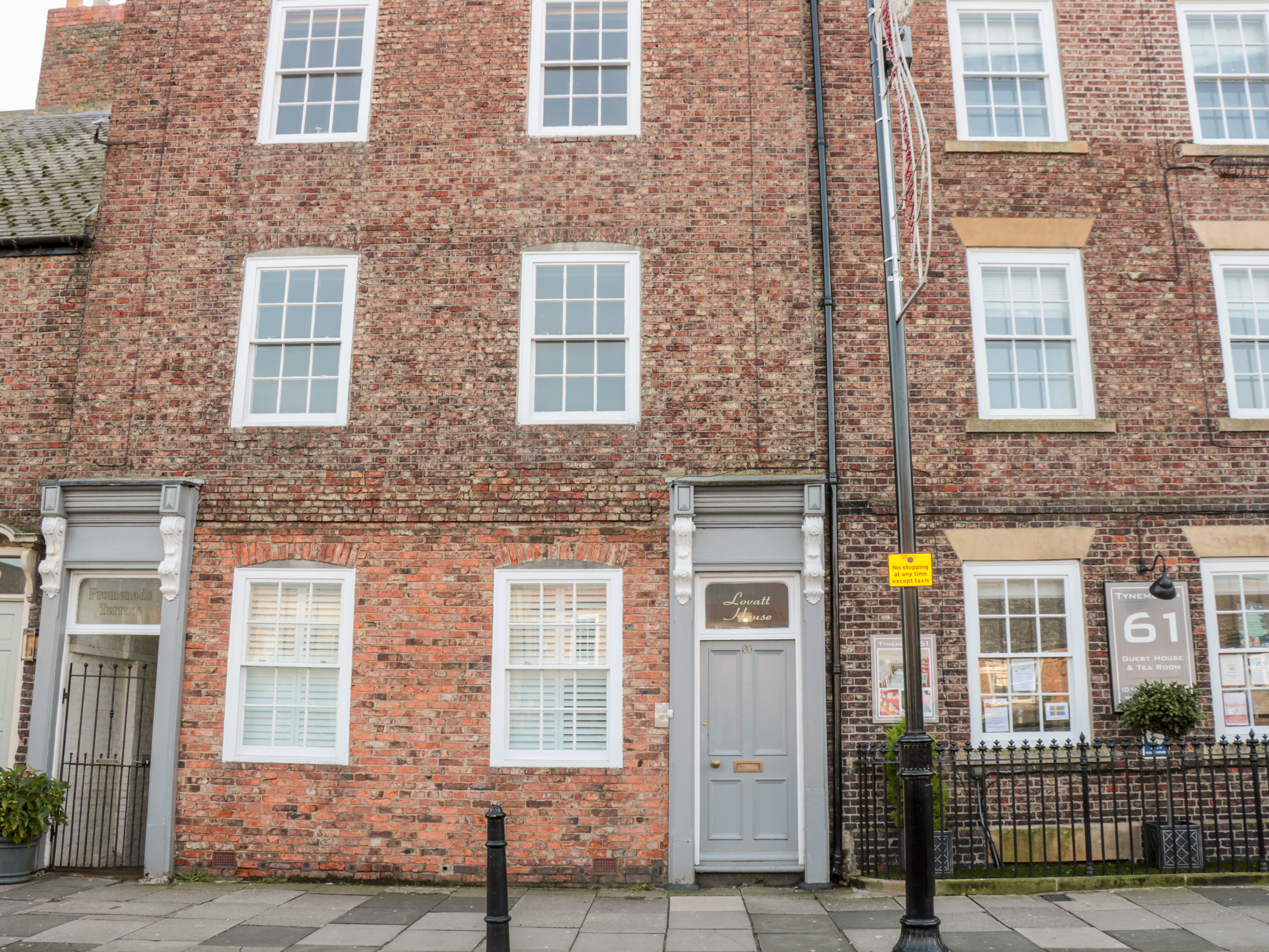 3 bedroom Cottage for rent in Tynemouth
