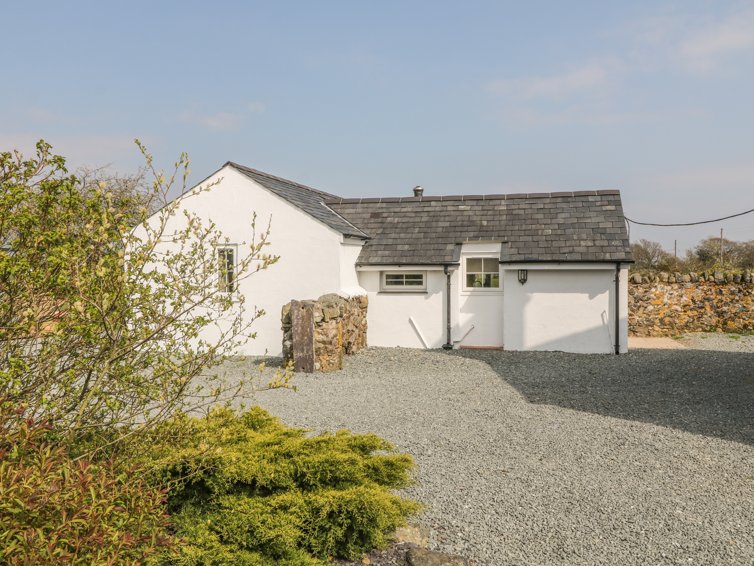 2 bedroom Cottage for rent in Nefyn