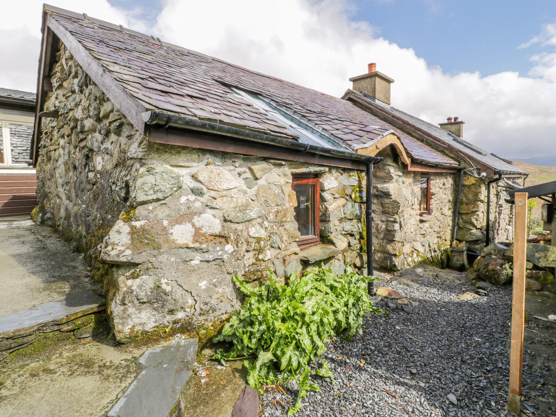 1 bedroom Cottage for rent in Beddgelert