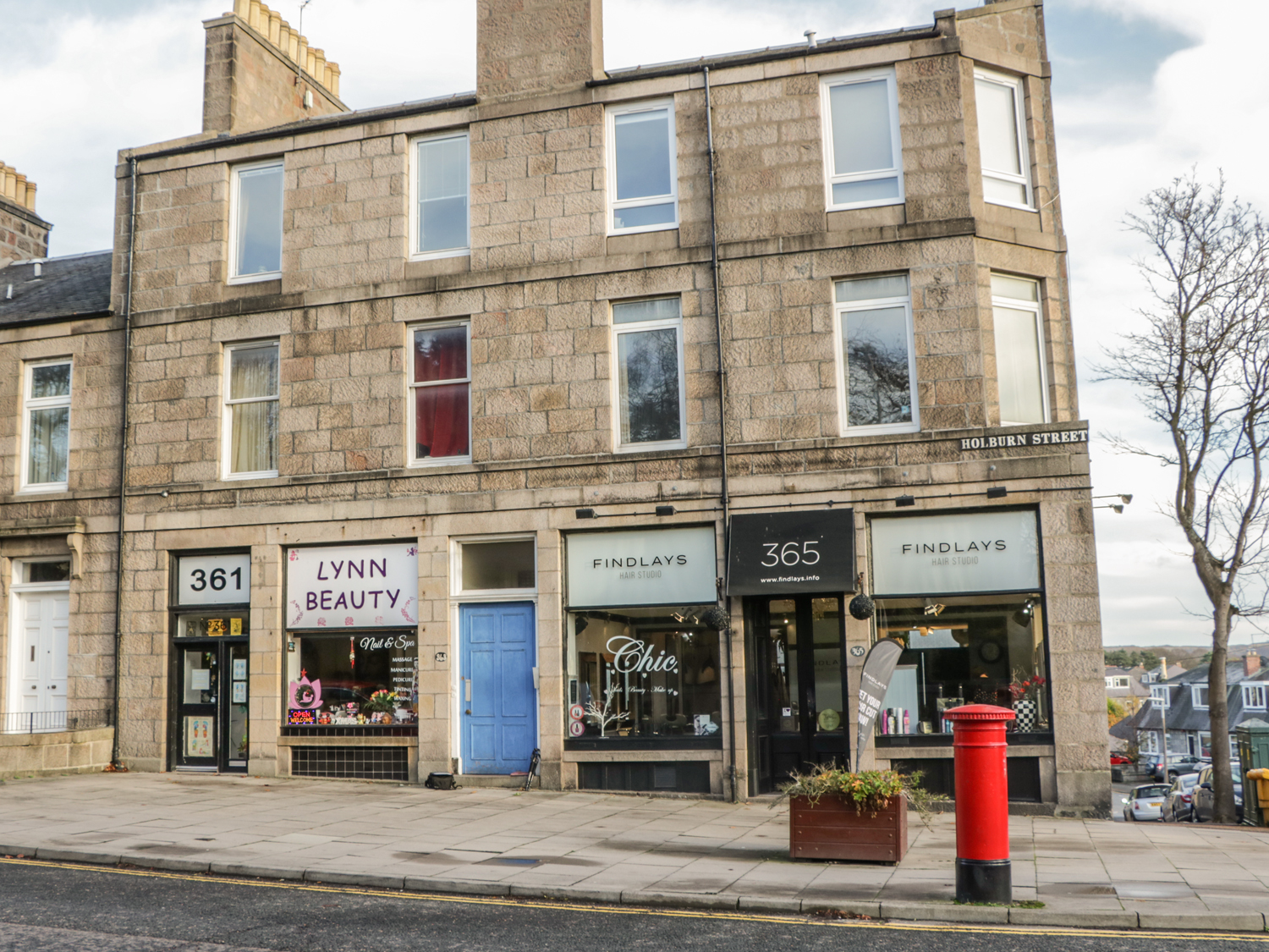 2 bedroom Cottage for rent in Aberdeen