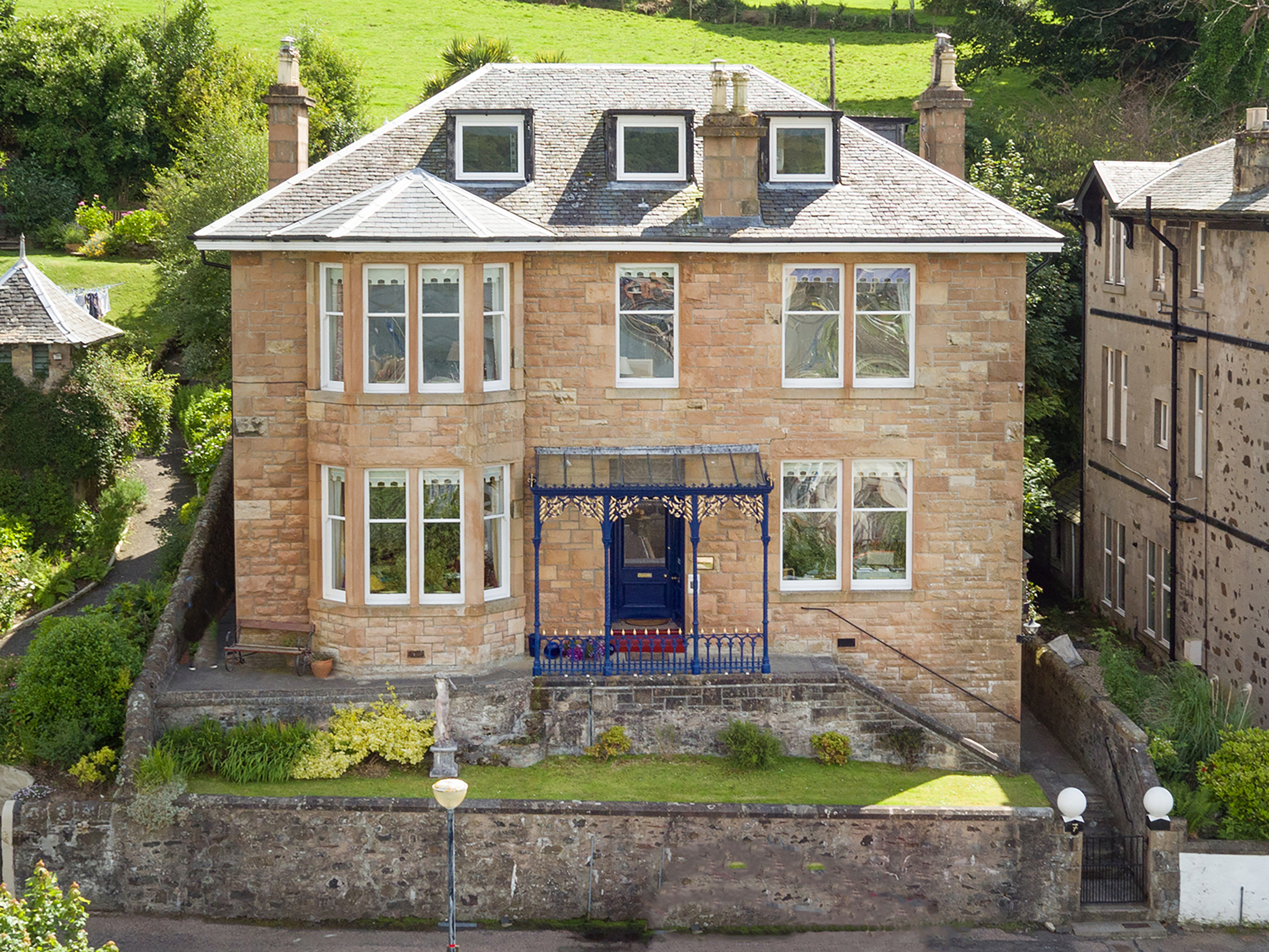 7 bedroom Cottage for rent in Isle of Bute