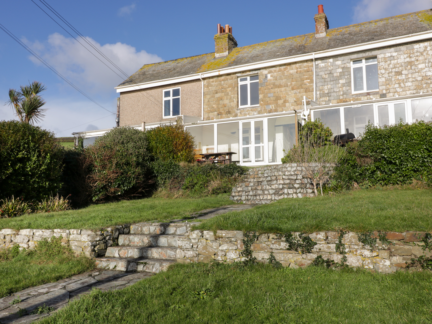 2 bedroom Cottage for rent in Torpoint