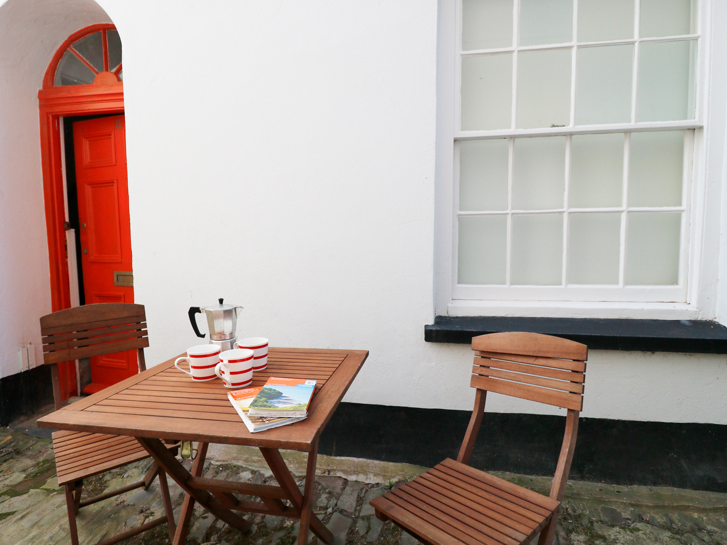 4 bedroom Cottage for rent in Appledore