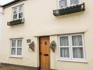 2 bedroom Cottage for rent in Instow