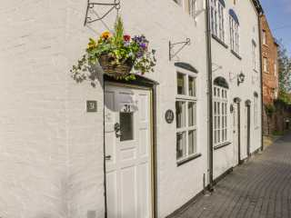 2 bedroom Cottage for rent in Bridgnorth