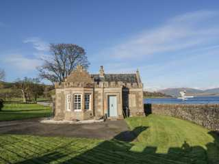 1 bedroom Cottage for rent in Port Bannatyne
