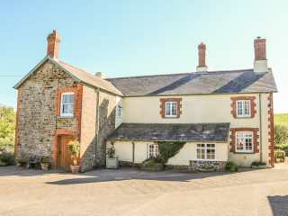 6 bedroom Cottage for rent in Umberleigh