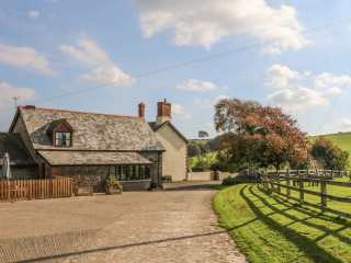 3 bedroom Cottage for rent in Umberleigh