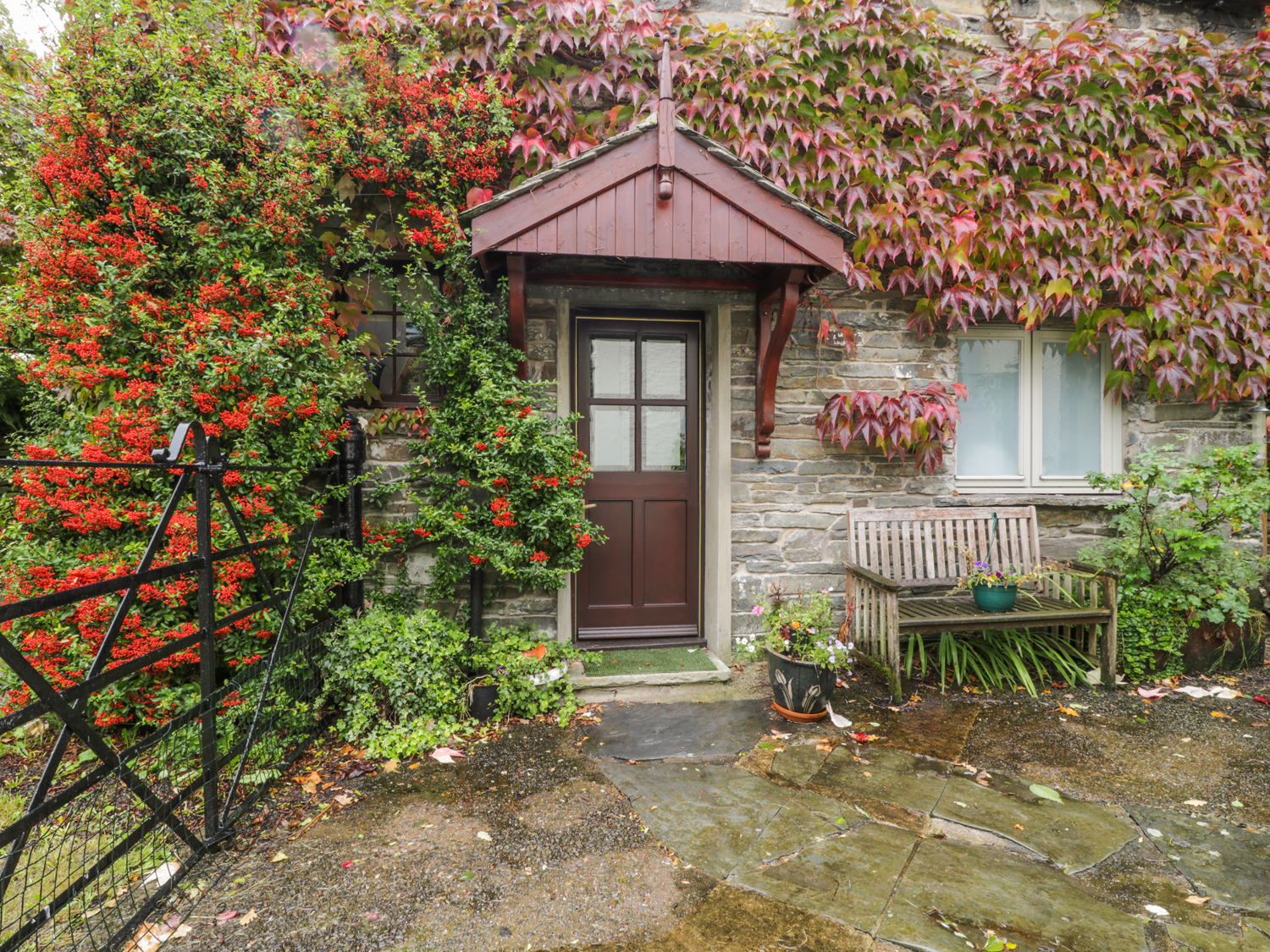 1 bedroom Cottage for rent in High Lorton