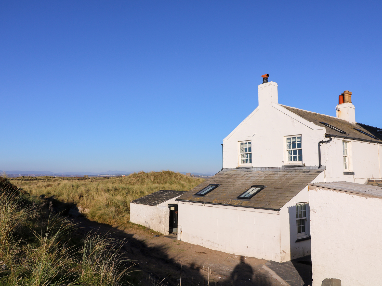3 bedroom Cottage for rent in Walney Island