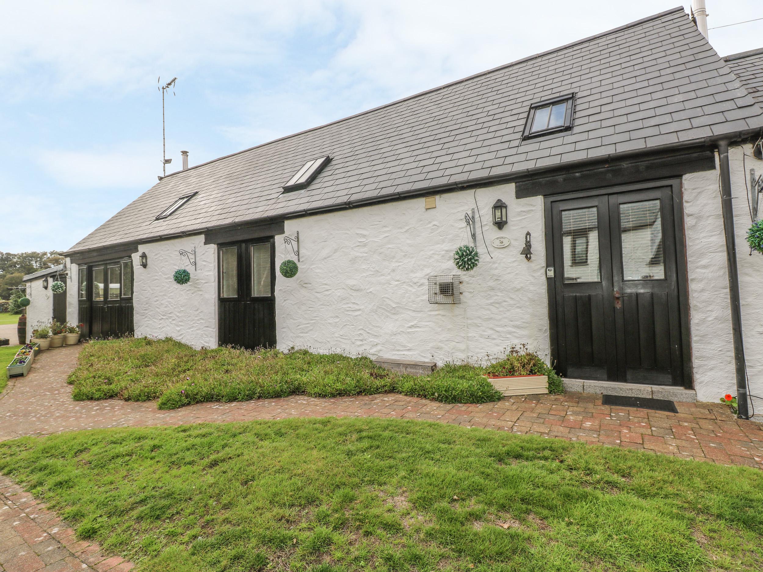 0 bedroom Cottage for rent in Neyland