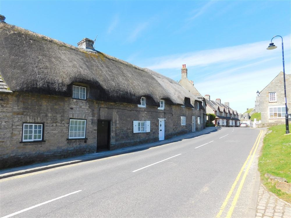 2 bedroom Cottage for rent in Corfe Castle