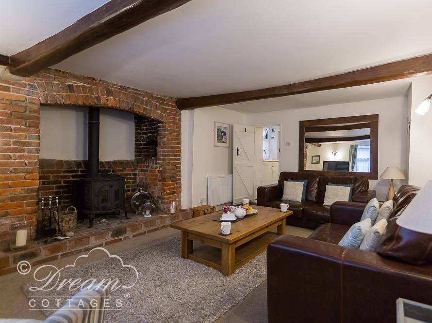 3 bedroom Cottage for rent in Wareham