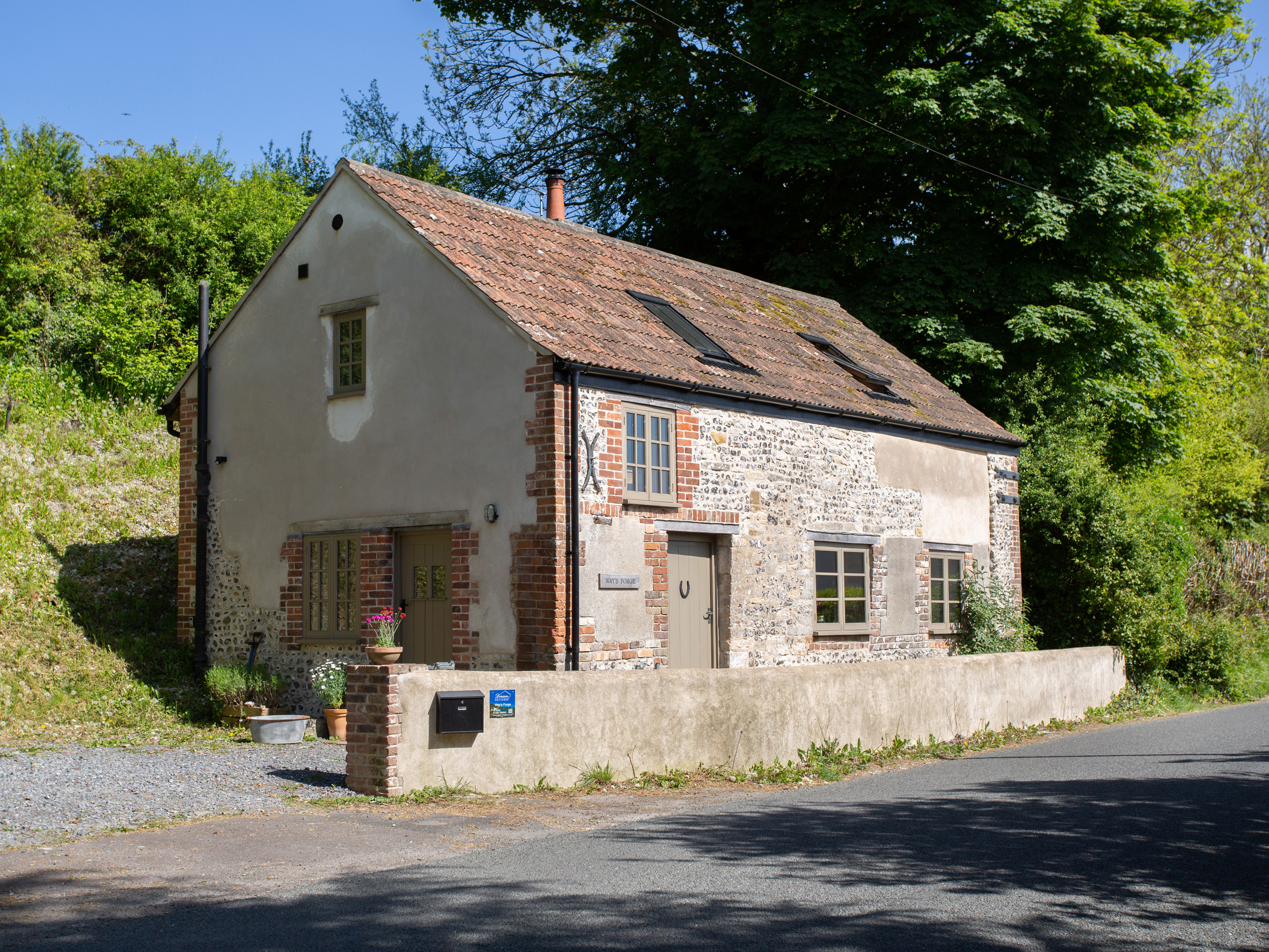 2 bedroom Cottage for rent in Dorchester