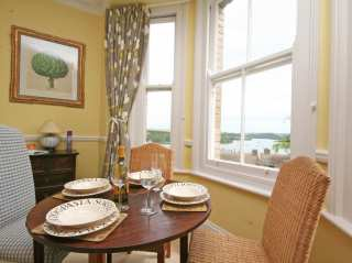 1 bedroom Cottage for rent in Salcombe