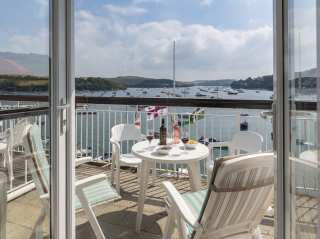 0 bedroom Cottage for rent in Salcombe