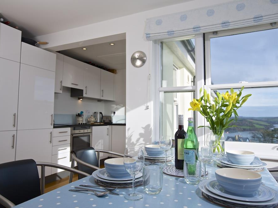 2 bedroom Cottage for rent in Salcombe