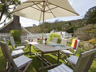 6 bedroom Cottage for rent in Salcombe