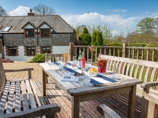 5 bedroom Cottage for rent in Modbury