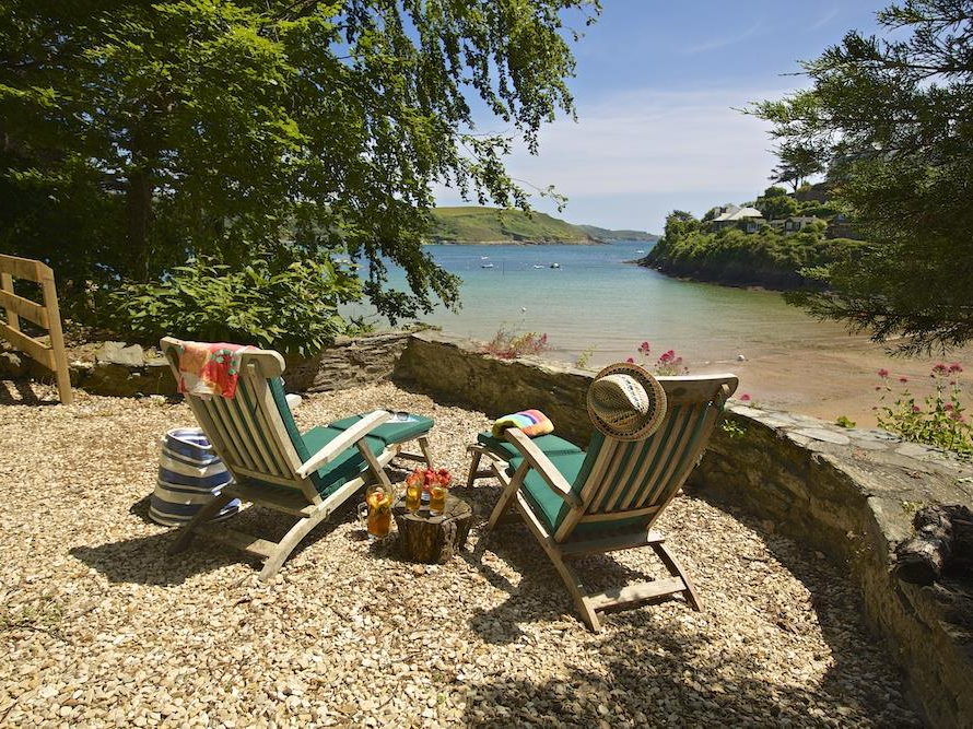 8 bedroom Cottage for rent in Salcombe