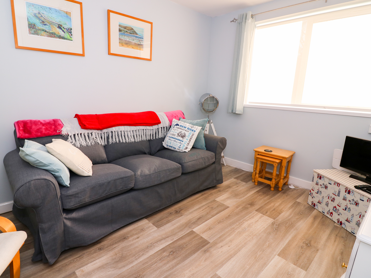 1 bedroom Cottage for rent in New Quay