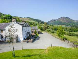 6 bedroom Cottage for rent in Llangynog
