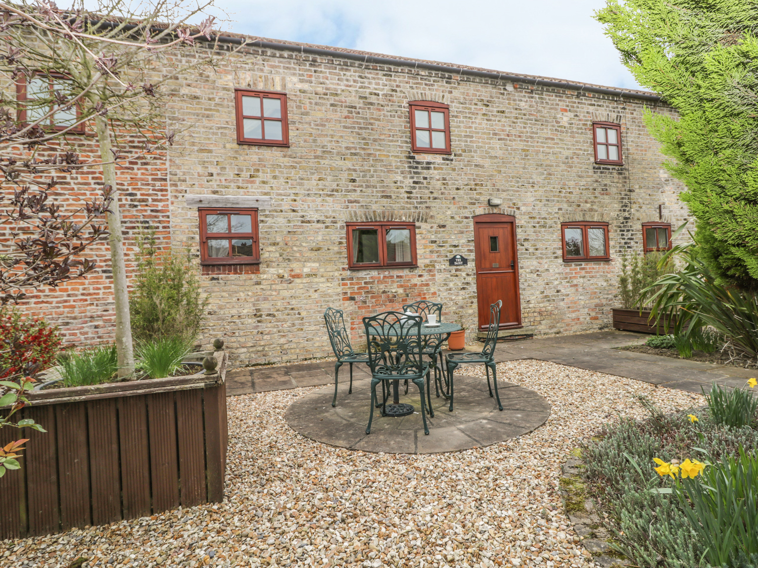 1 bedroom Cottage for rent in Beverley