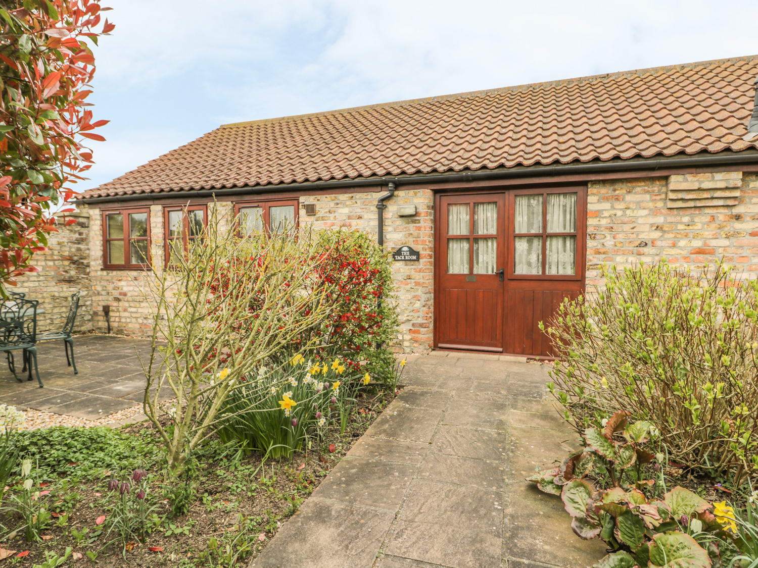 2 bedroom Cottage for rent in Beverley