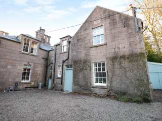 3 bedroom Cottage for rent in Banchory