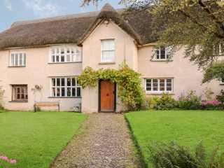 7 bedroom Cottage for rent in Tiverton