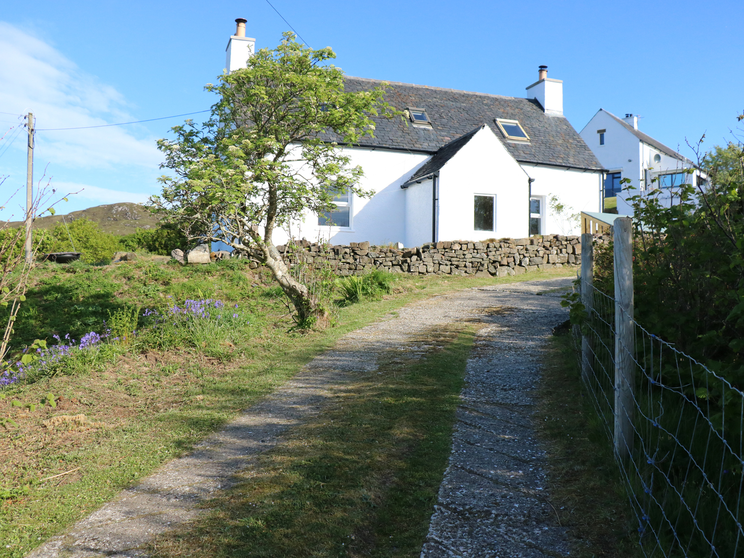 2 bedroom Cottage for rent in Mallaig