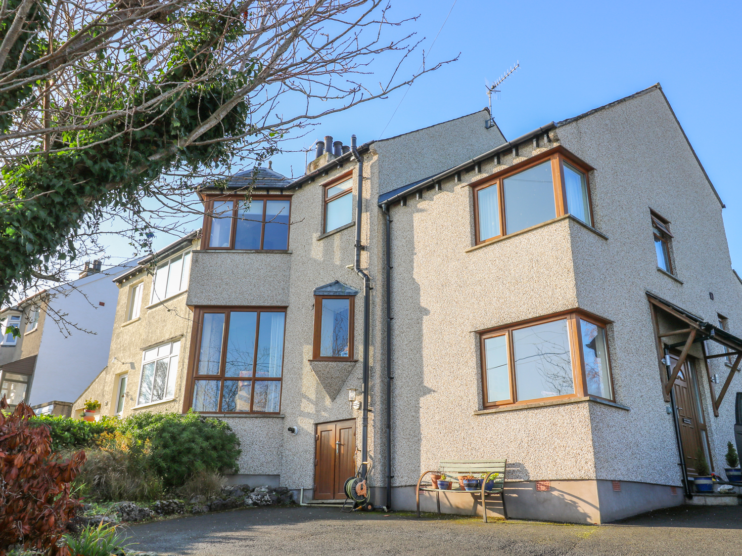 4 bedroom Cottage for rent in Arnside