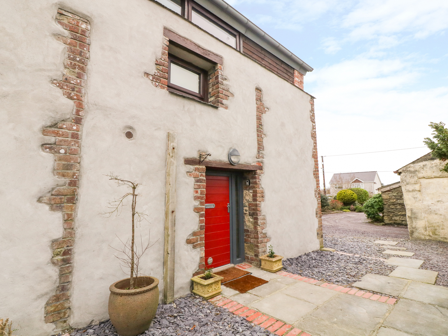 1 bedroom Cottage for rent in Gaerwen