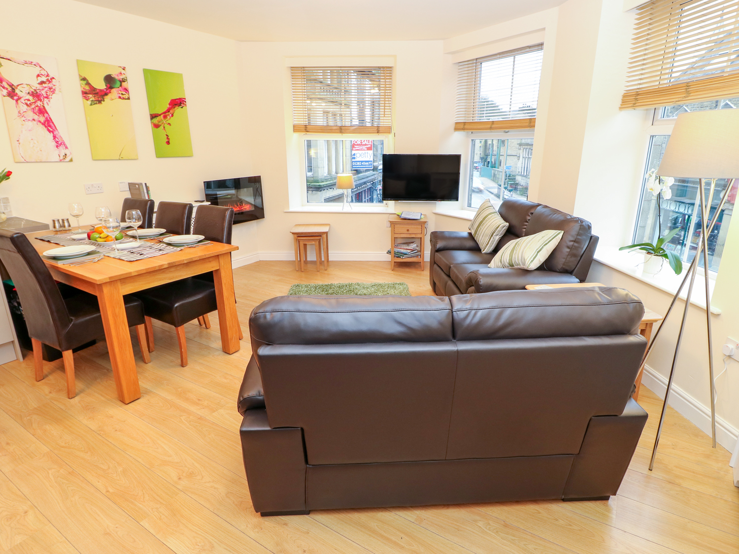 2 bedroom Cottage for rent in Todmorden