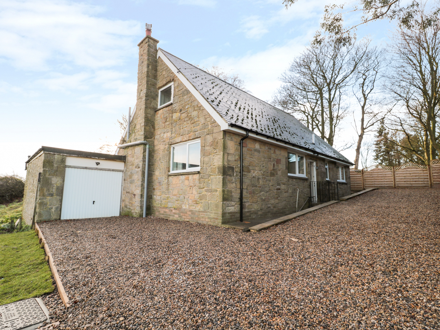 4 bedroom Cottage for rent in Morpeth