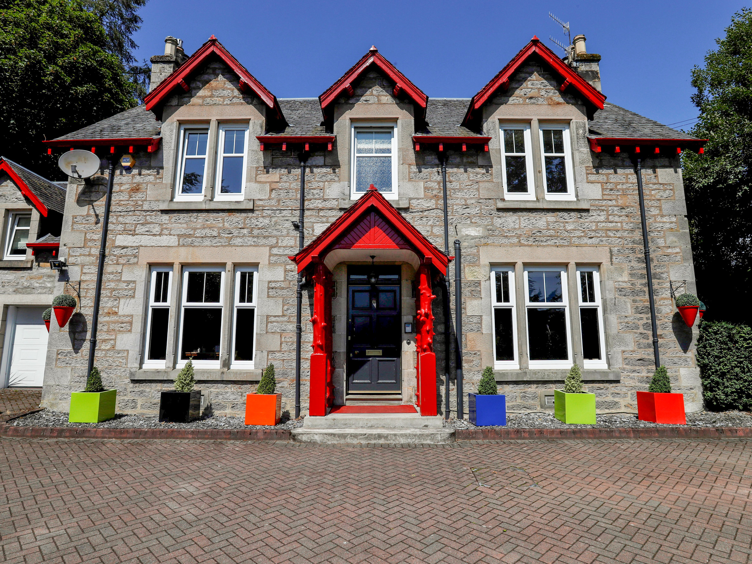 7 bedroom Cottage for rent in Pitlochry