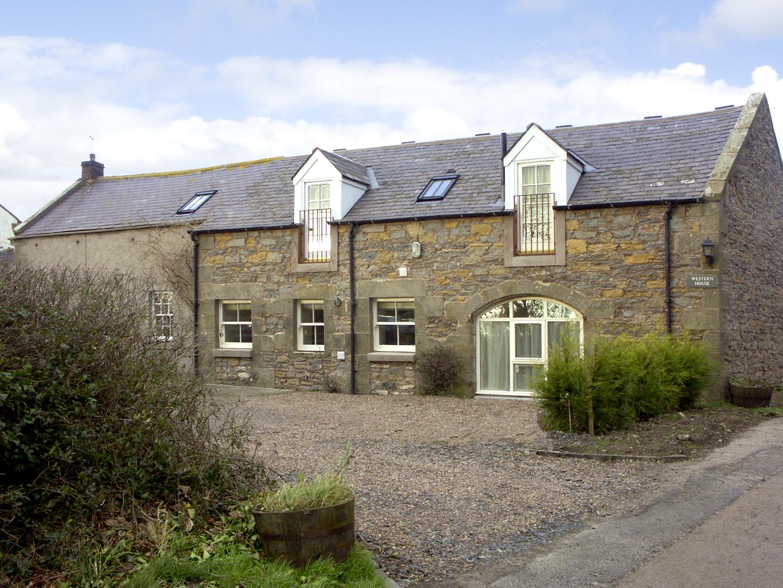 3 bedroom Cottage for rent in Berwick-Upon-Tweed