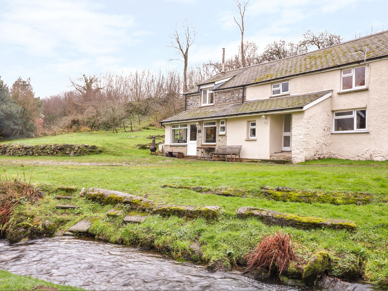 3 bedroom Cottage for rent in Bridestowe