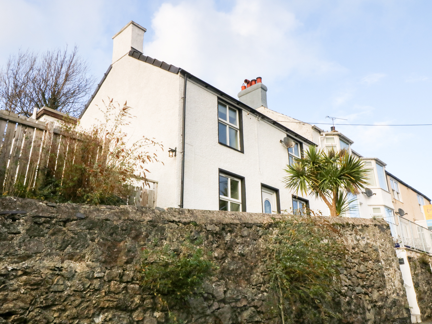 2 bedroom Cottage for rent in Menai Bridge