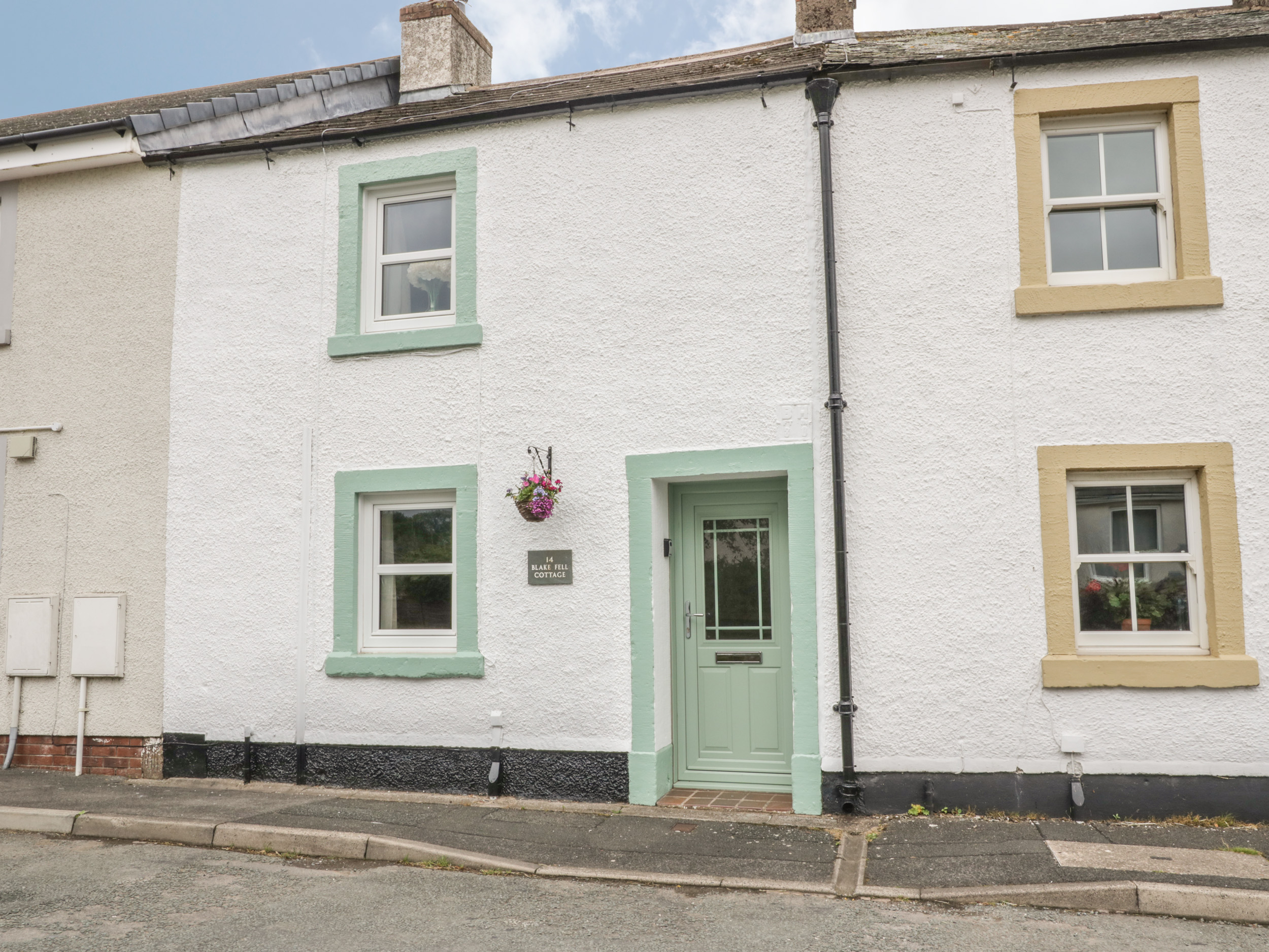 2 bedroom Cottage for rent in Lake District National Park