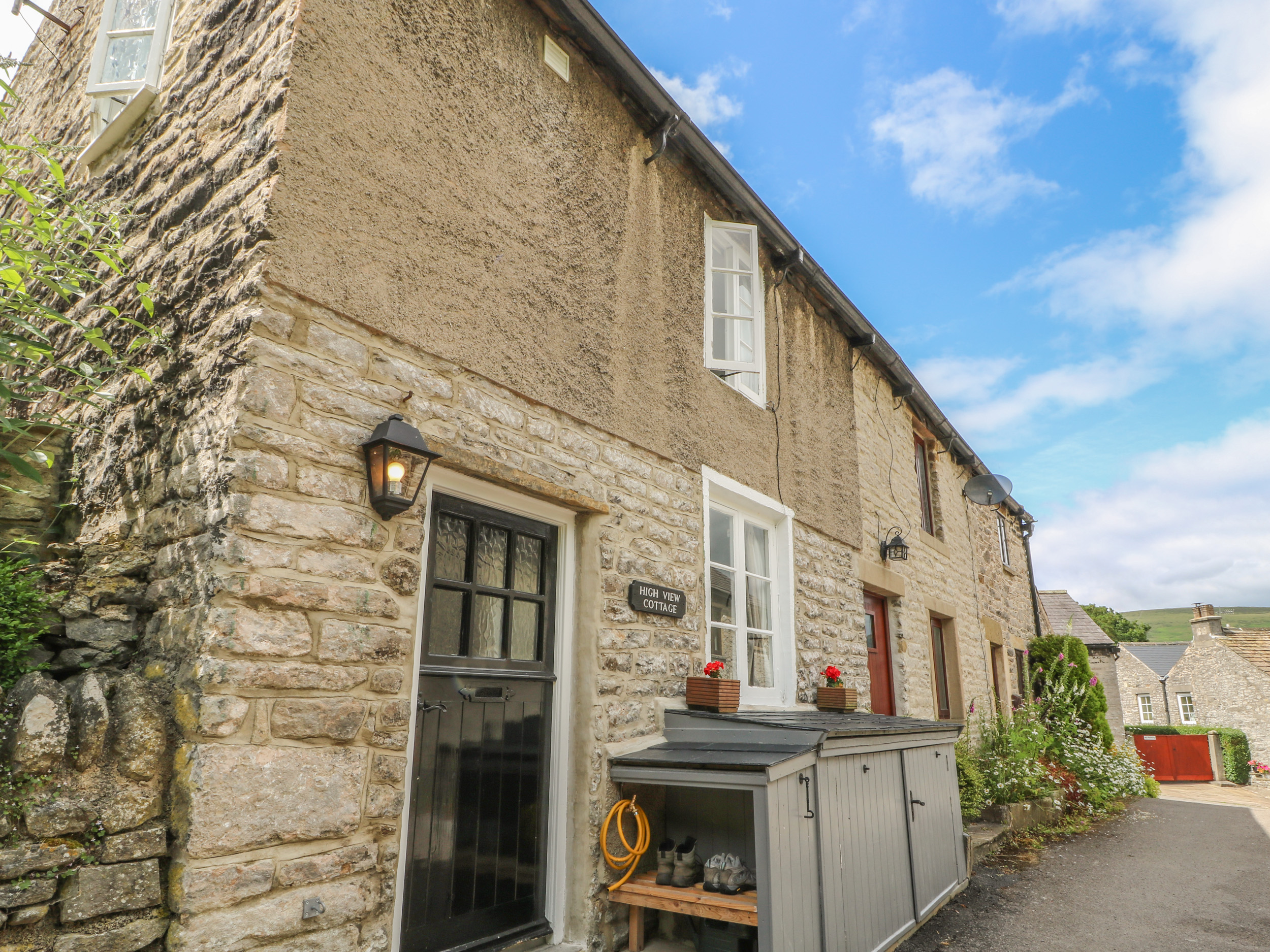 1 bedroom Cottage for rent in Castleton