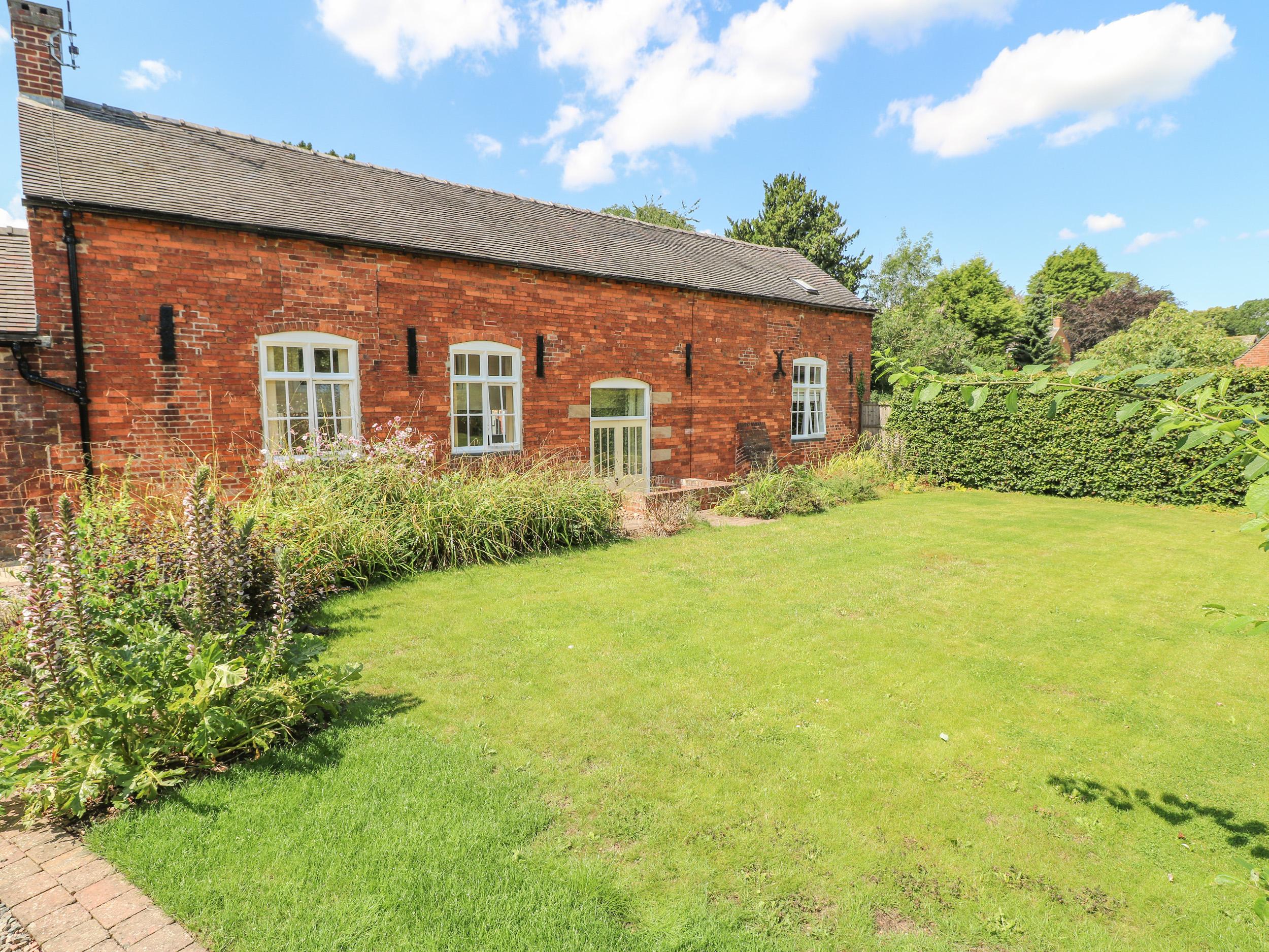 3 bedroom Cottage for rent in Castle Donington