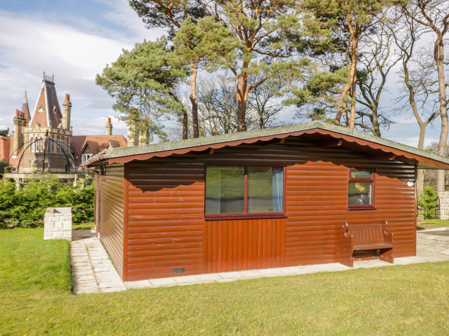 Foxglove Lodge, North York Moors and Coast