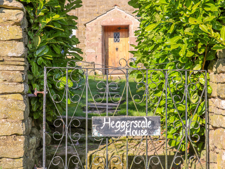 Heggerscale House