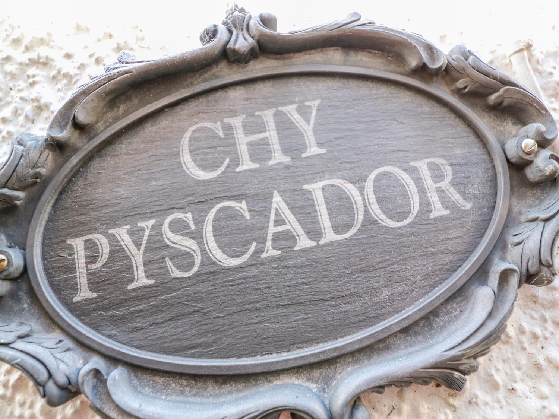 Chy Pyscador