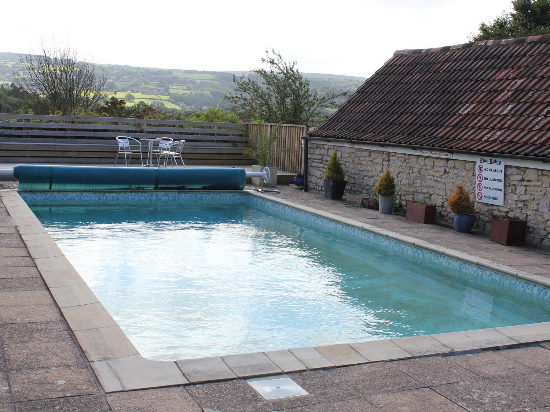 Poolside Cottage, Somerset