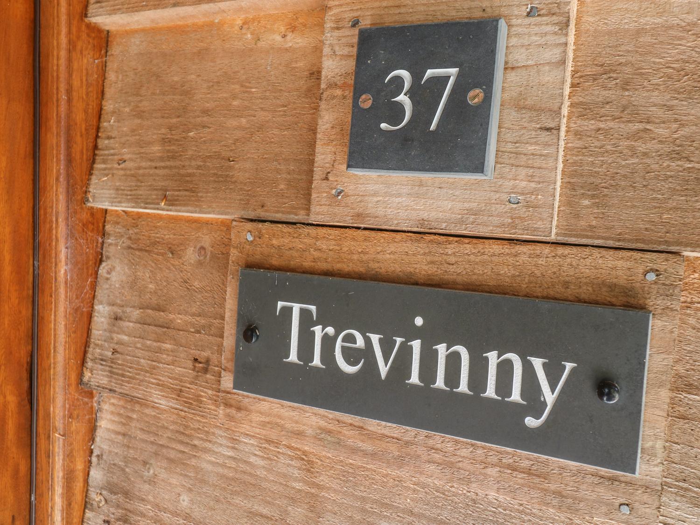 Trevinny Lodge No 37