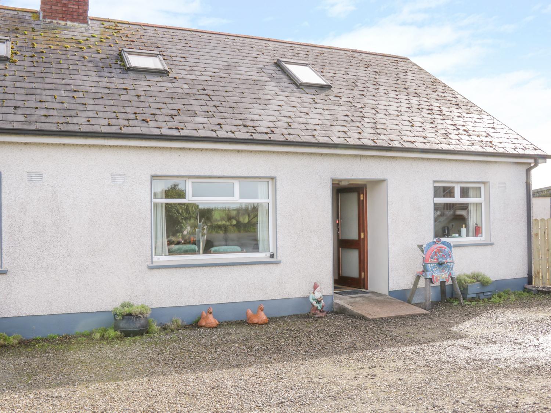 Mahon Cottages, County Cavan