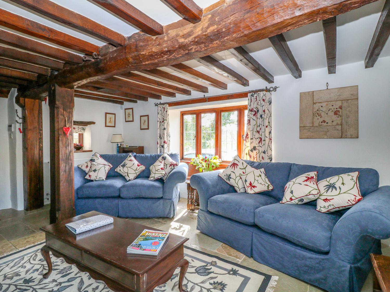 Wigham Cottage